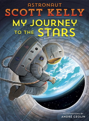 My Journey to the Stars Cover