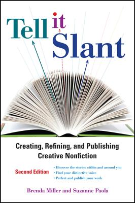 Tell It Slant, Second Edition Cover Image