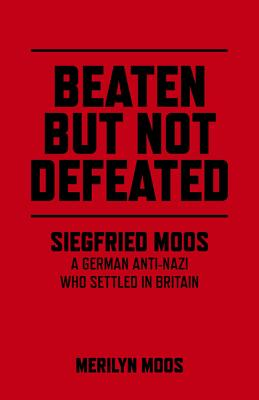 Cover for Beaten But Not Defeated