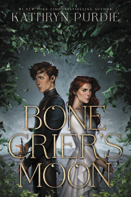 Bone Crier's Moon Cover Image