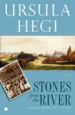Stones from the River cover image