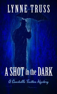A Shot in the Dark Cover Image