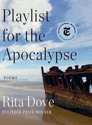 Playlist for the Apocalypse: Poems Cover Image