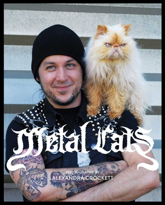 Metal Cats Cover Image
