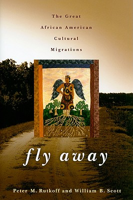 Fly Away: The Great African American Cultural Migration Cover Image