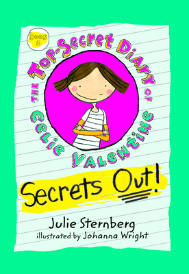 Secrets Out! Cover