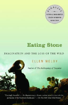 Eating Stone: Imagination and the Loss of the Wild Cover Image