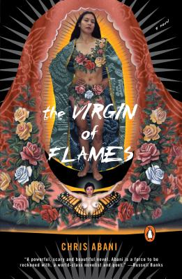 The Virgin of Flames Cover