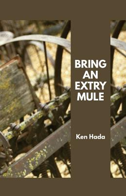 Bring an Extry Mule Cover
