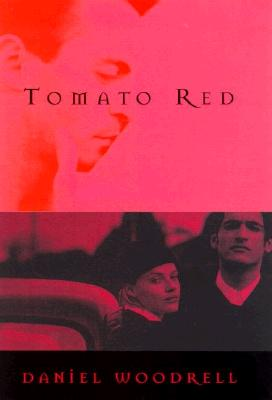 Tomato Red Cover