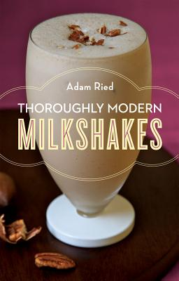 Thoroughly Modern Milkshakes Cover