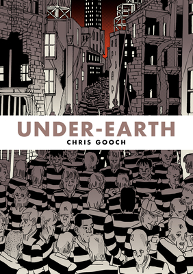 Cover for Under-Earth