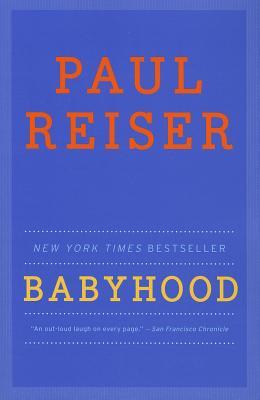 Babyhood Cover