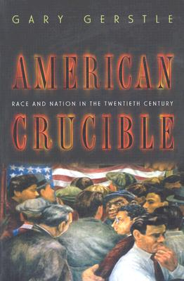 American Crucible Cover