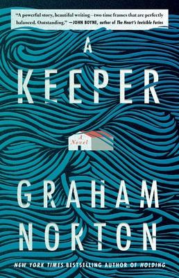 A Keeper: A Novel Cover Image
