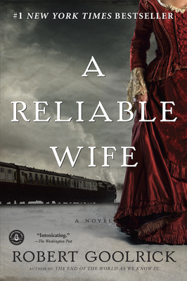 Cover for A Reliable Wife