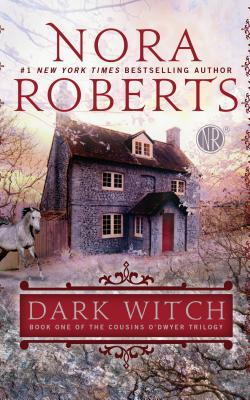 Dark Witch (Cousins O'Dwyer Trilogy #1) Cover Image