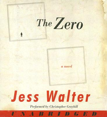 Cover for The Zero CD
