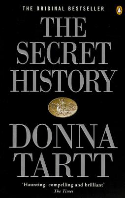 Secret History Cover Image