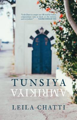 Tunsiya/Amrikiya Cover Image