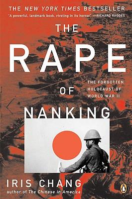 Cover for Rape of Nanking