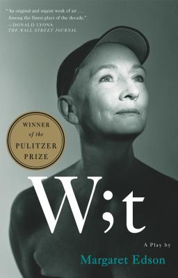 Wit: A Play Cover Image