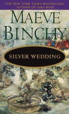 Silver Wedding Cover Image