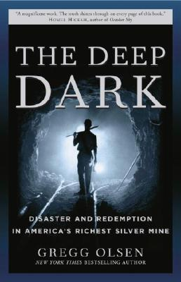 The Deep Dark Cover