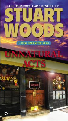 Unnatural Acts: A Stone Barrington Novel Cover Image