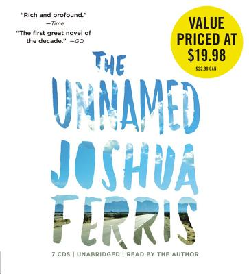 The Unnamed Cover