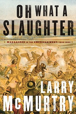 Oh What a Slaughter Cover