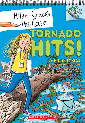 Cover for Tornado Hits!