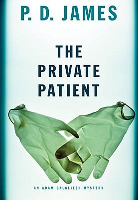 The Private Patient Cover Image