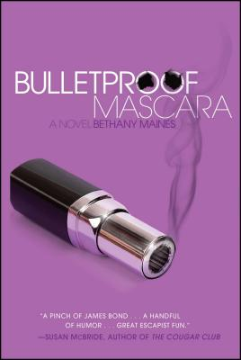 Bulletproof Mascara Cover