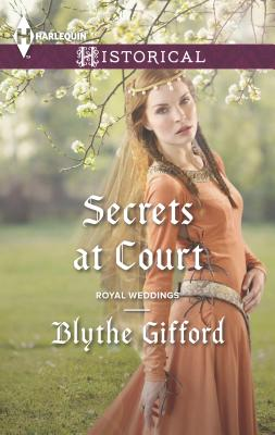 Secrets at Court Cover