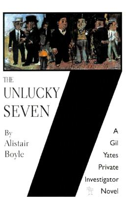 Cover for The Unlucky Seven