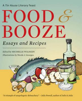 Food & Booze Cover