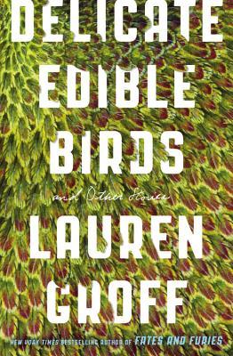 Cover for Delicate Edible Birds