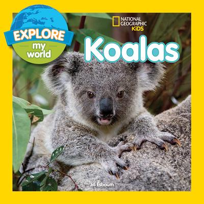 Explore My World Koalas Cover Image