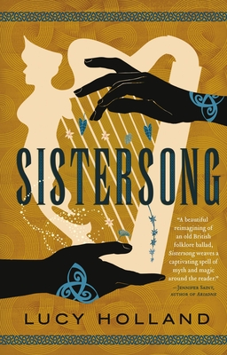 Sistersong Cover Image