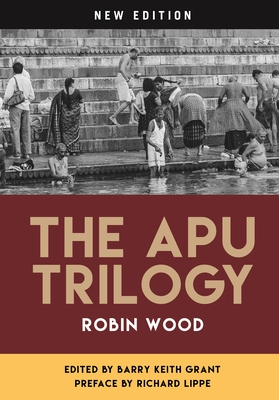 The Apu Trilogy Cover