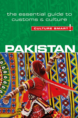 Pakistan - Culture Smart! Cover