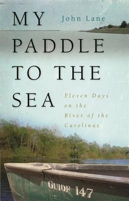 My Paddle to the Sea Cover