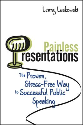 Painless Presentations Cover