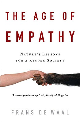 The Age of Empathy Cover