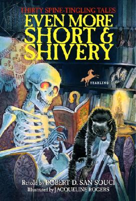 Even More Short & Shivery Cover