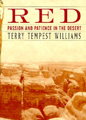 Red: Passion and Patience in the Desert Cover Image