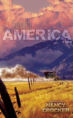 Seeing America Cover