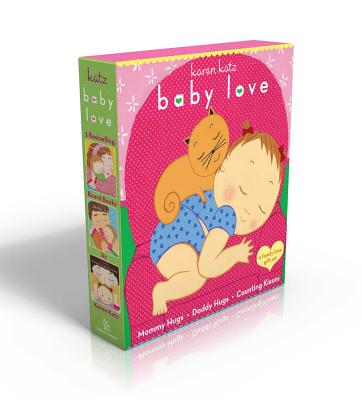 Cover for Baby Love