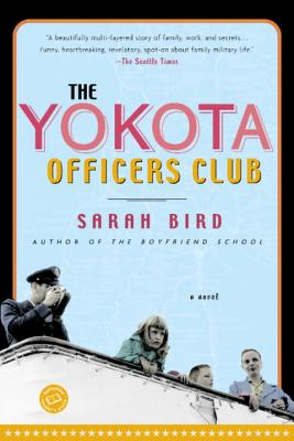 The Yokota Officers Club Cover Image